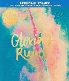 GLORIOUS RUINS HILLSONG, Blu-Ray