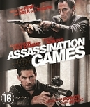 Assassination games, (Blu-Ray)