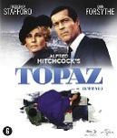 Topaz, (Blu-Ray)