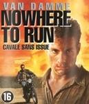 Nowhere to run, (Blu-Ray)