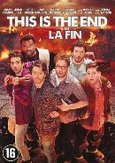 This is the end, (DVD)