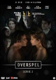 Overspel - Serie 2 (3DVD)