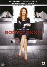 Body of proof seizoen 03