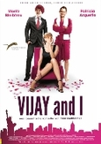 Vijay and I, (DVD)