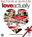 Love actually, (Blu-Ray)