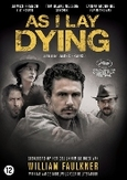 As I lay dying, (DVD)