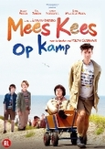 Mees Kees op kamp, (DVD)