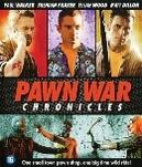 Pawn war chronicles, (Blu-Ray)