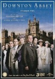 Downton Abbey seizoen 01