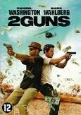 2 guns, (DVD)