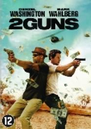2 Guns (DVD)