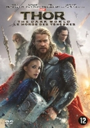 DVD Thor: The Dark World