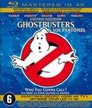 Ghostbusters, (Blu-Ray)