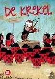 Krekel, (DVD)