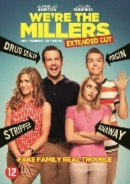 We're the Millers   Extended cut