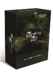 Breaking Bad - The Complete Collection