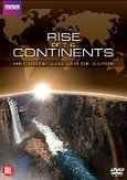Rise of the continents, (DVD)
