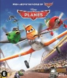 Blu-ray Disney Planes