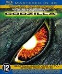 Godzilla , (Blu-Ray)