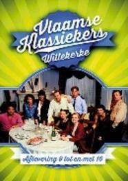 WITTEKERKE S2 MET MARGOT NEYSKENS, CLAUDE DE BURIE & GREET ROUFFAER TV SERIES, DVDNL