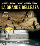 La grande bellezza, (Blu-Ray)