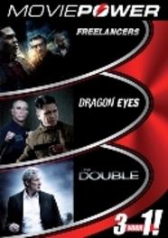 Moviepower Box 8 - DVD