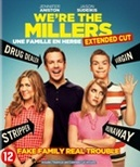 We're the Millers, (Blu-Ray)