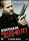 Blitz/Killer elite, (DVD)