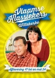 WITTEKERKE S3 MET VEERLE WIJFFELS, CLAUDE DE BURIE & GREET ROUFFAER. TV SERIES, DVD