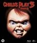 Child's play 3, (Blu-Ray) BILINGUAL // CHUCKY RETURNS AGAIN!