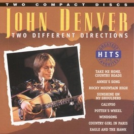 GREATEST HITS & HIS FAV. 38 TRACKS INCL.TAKE ME HOME/ANNIE'S SONG/BACK HOME AGAI Audio CD, JOHN DENVER, CD