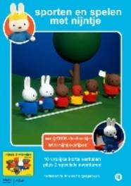 Nijntje 3D Deel 4: Sporten en Spelen met Nijntje DVD