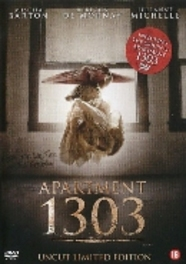 Apartment 1303 Limited Edition