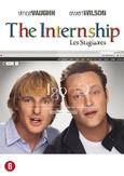 Internship, (DVD)