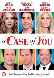 Case of you, (DVD)