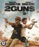 2 guns, (Blu-Ray)