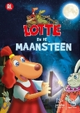 Lotte en de maansteen, (DVD)