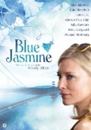 BLUE JASMINE BY WOODY ALLEN - CAST: CATE BLANCHETT, ALEC BALDWIN MOVIE, DVD