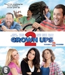Grown ups 2, (Blu-Ray)