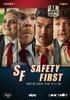 SAFETY FIRST! MET BEN SEGERS, TOM AUDENAERT & KOEN DE BOUW