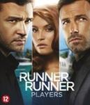 Runner runner, (Blu-Ray)