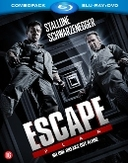 Escape plan, (Blu-Ray)