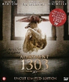 Apartment 1303 3D Combo Pack