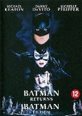 Batman returns, (DVD)