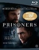 Prisoners, (Blu-Ray)