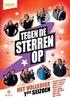 Tegen de sterren op 1. (DVD) PAL/REGION 2