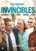 Les invincibles, (DVD)
