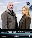 Bridge - Seizoen 2, (Blu-Ray)