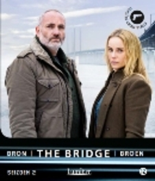 The Bridge - Seizoen 2 (3 Blu-ray)
