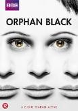 Orphan black - Seizoen 1,...